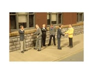 Bachmann SceneScapes Businessmen (HO Scale) | product-related