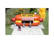 Bachmann Hot Dog Stand (O Scale) | relatedproducts