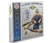 Bachmann E-Z Track Steel Alloy Expander Set (HO Scale) | alsopurchased