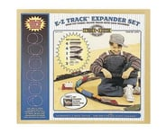 Bachmann E-Z Track Nickel Silver Layout Expander Set (HO Scale) | relatedproducts