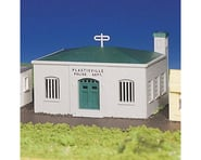 Bachmann Police Station (HO Scale) | relatedproducts