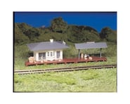 Bachmann Suburban Station (HO Scale) | relatedproducts