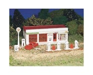 Bachmann Gas Station (HO Scale) | alsopurchased