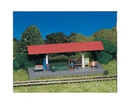 Bachmann Platform Station (HO Scale) | relatedproducts