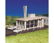 Bachmann Hamburger Stand (HO Scale) | relatedproducts