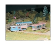 Bachmann O Snap KIT Trailer Park | relatedproducts