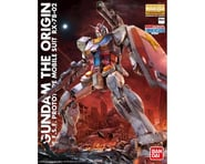 Bandai MG 1:100 RX 78 GUND ORGIN | relatedproducts