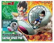 Bandai Saiyan Space Pod Dragon Ball Z Fig-Rise Mechanic | relatedproducts
