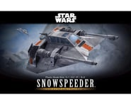 Bandai 1/48 & 1/144 Snowspeeder Set Sar Wars Bandai | relatedproducts