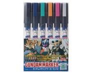 Bandai Gundam Metallic Marker Set 2 (6)   relatedproducts