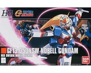 Bandai Spirits #119 GF13-05ONSW Nobell Gundam | alsopurchased