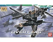 Bandai #11 Over Flag Gundam | alsopurchased