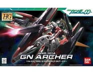 Bandai #29 GNA-101A GN Archer Gundam 00 | alsopurchased