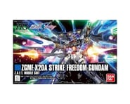 Bandai Spirits 1:144 HGCE STRIKE FREEDOM | relatedproducts