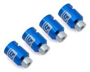 Bittydesign 1/10 Magnetic Body Post Marker Kit (Blue) | alsopurchased