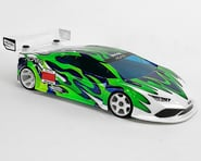Bittydesign Agata GT12 1/12 On-Road Body (Clear) (SupaStox Class) | alsopurchased