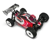 "Bittydesign ""Vision"" Hot Bodies D819RS Pre-Cut 1/8 Buggy Body (Clear) 