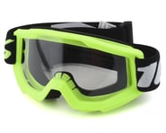 100% STRATA MINI Goggle Yellow Clear Lens | relatedproducts