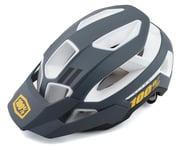100% Altec Mountain Bike Helmet (Charcoal) | alsopurchased