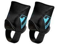7iDP Control Ankle Guards (Black) (Pair) | relatedproducts