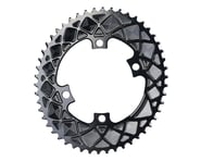 Absolute Black Premium 2x Oval Chainring (Black) (110mm BCD) | relatedproducts