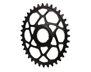 Absolute Black XTR M9100 Direct Mount Oval Chainring (Black) (3mm Offset (Boost)) (36T) | alsopurchased
