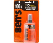 Adventure Medical Kits Ben's 100 MAX Insect Repellent (3.4oz Pump) | relatedproducts