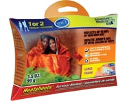 Adventure Medical Kits Heatsheets Survival Blanket, Two Person | relatedproducts