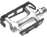 All-City Cecil Pro Track Pedals (Black) | relatedproducts