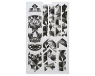 All Mountain Style Honeycomb Frame Guard XL (Skull) (Fractal) | relatedproducts