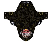 All Mountain Style Mud Guard (Rampage Yellow) | product-related