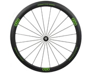 Alto Wheels CC40 Carbon Front Clincher Road Wheel (Green) | relatedproducts