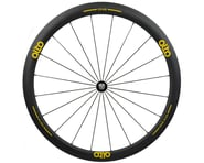 Alto Wheels CC40 Carbon Front Clincher Road Wheel (Yellow) | relatedproducts