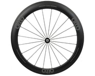 Alto Wheels CC56 Carbon Front Clincher Road Wheel (Grey) | relatedproducts