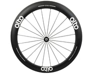 Alto Wheels CC56 Carbon Front Clincher Road Wheel (White) | relatedproducts