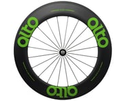 Alto Wheels CC86 Carbon Front Clincher Road Wheel (Green) | relatedproducts