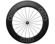 Alto Wheels CC86 Carbon Front Clincher Road Wheel (Grey) | relatedproducts
