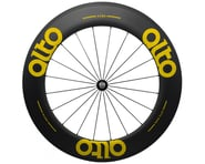 Alto Wheels CC86 Carbon Front Clincher Road Wheel (Yellow) | relatedproducts