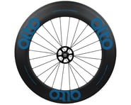 Alto Wheels CC86 Carbon Rear Clincher Road Wheel (Blue) | relatedproducts