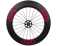 Alto Wheels CC86 Carbon Rear Clincher Road Wheel (Pink) | relatedproducts