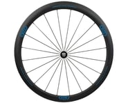 Alto Wheels CT40 Carbon Front Road Tubular Wheel (Blue) | relatedproducts