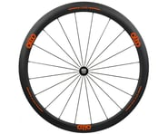 Alto Wheels CT40 Carbon Front Road Tubular Wheel (Orange) | relatedproducts
