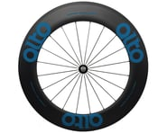 Alto Wheels CT86 Carbon Front Road Tubular Wheel (Blue) | relatedproducts