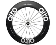 Alto Wheels CT86 Carbon Front Road Tubular Wheel (White) | relatedproducts