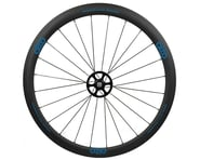 Alto Wheels CT40 Carbon Rear Road Tubular Wheel (Blue) | relatedproducts