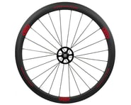 Alto Wheels CT40 Carbon Rear Road Tubular Wheel (Red) | relatedproducts