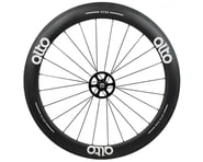 Alto Wheels CT56 Carbon Rear Road Tubular Wheel (White) | relatedproducts
