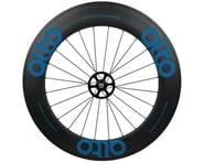 Alto Wheels CT86 Carbon Rear Road Tubular Wheel (Blue) | relatedproducts