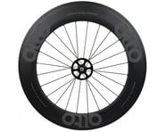 Alto Wheels CT86 Carbon Rear Road Tubular Wheel (Grey) | relatedproducts