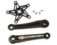 Answer Mini Crank Arms (Black) | relatedproducts